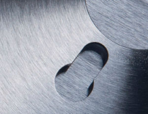 Tct Carbide Panel Sizing Saw Blades for MDF, Plywood & Chipboard pictures & photos