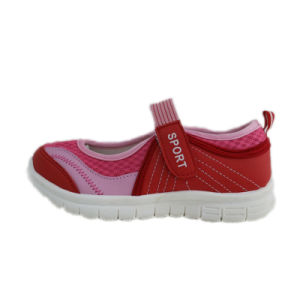 Fashion Cheap Unisex Action Sport Running Shoes pictures & photos