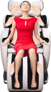 Good Quality Full Body Care Massage Chairs pictures & photos