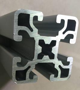 40120 Series Industrial Aluminum Extrusion Profile, Aluminum Extrusion Frame Rack pictures & photos