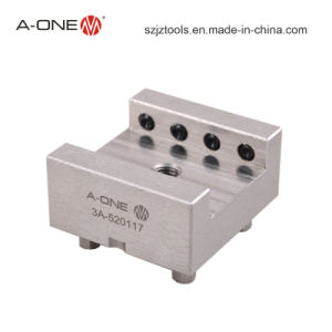 a-One Erowa Standard Steel Holder with 40mm Slot for CNC EDM Use 3A-520117 pictures & photos