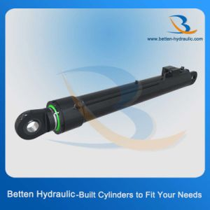 Tractor Hydraulic Steering Cylinder Cylinder for Sale pictures & photos