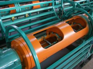 Jlg Tubular Stranding Machine, for Various Types of Wires pictures & photos