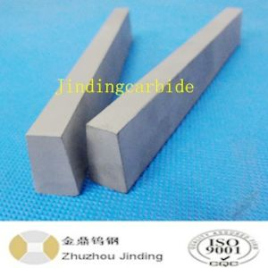 Stone Crushing Carbide Strip Bars for South America pictures & photos