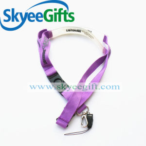 Personalized Cheap Custom Lanyards with Logo pictures & photos