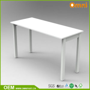 Modern Single Person Office Desk pictures & photos