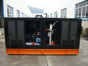 50kVA Cummins Disel Generator Set From OEM Manufacturer pictures & photos