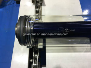 Parabolic Trough Receiver Concentrator Tube 125mm/70m pictures & photos