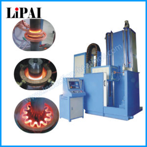 Good Price Germany IGBT Induction Hardening Quenching Machine for Gear Shaft pictures & photos
