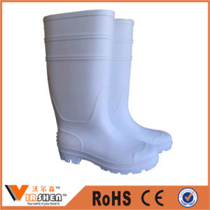 Anti Static Rain Boots PVC Insulating Working Boots pictures & photos
