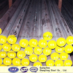 SS400/A36/Q235 Hot Rolled Carbon Steel Round Bar pictures & photos