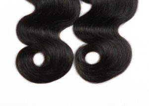 Peruvian Virgin Hair Body Wave Huamn Hair Extension 100% Virgin Human Hair pictures & photos
