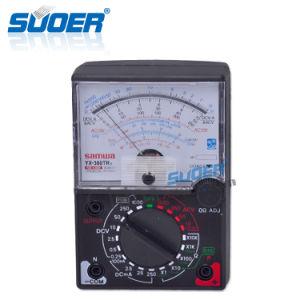 Low Price Analog Multimeter (YX-360TRN) pictures & photos