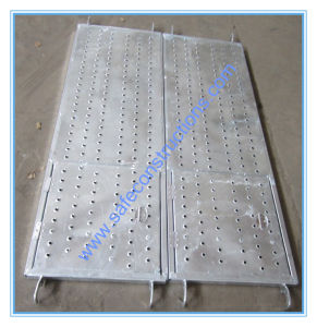 Safe Durable Scaffolding Plank for Construction pictures & photos
