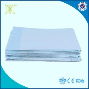 Disposable Hospital Patient Bed Pad Incontinent Adult Underpad From China Supplier pictures & photos
