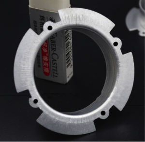 High-Precision & High Quality Stamping Parts (EM-S-6) pictures & photos