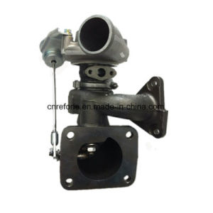 49131-05400 Td03L4-09gk-3.3 Turbocharger for 2006- Ford Transit pictures & photos
