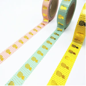Varies Colored Hot Stamping Foil for Plastic Paper Leather pictures & photos