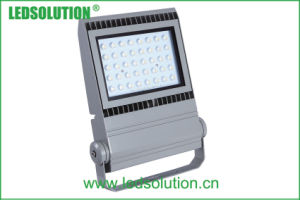 80W Philips and Meanwell LED Flood Light pictures & photos