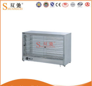 Bread Equipment Warming Showcase/Warmer for Wholesale pictures & photos