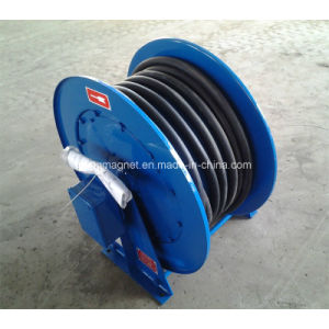 Spring Type Cable Reel for Power Cable on Crane pictures & photos
