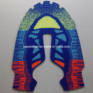 Flyknit Sport Shoes Uppers, Shoes Fabric Material pictures & photos