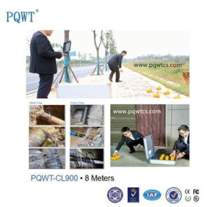New Type Multi Probe High Efficiency Pqwt-Cl900 Pipeline Checking Water Leak Detector pictures & photos