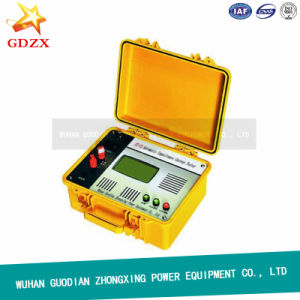 Automatic Capacitance Current Tester pictures & photos