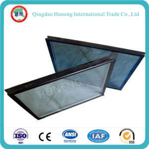 6+12A+6mm Clear Insulating Glass (sealed glass) pictures & photos