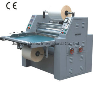 Wholesale China Factory Hot Roll Laminating Machine Kdfm-720/Kdfm-900/Kdfm-1000 pictures & photos