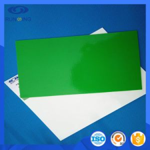China Gloss Surface Treatment FRP Panel Factory pictures & photos