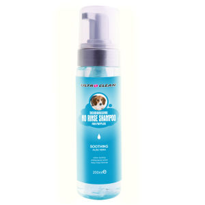 Private Label Pet Shampoo/Oatmeal Dog Private Label Pet Shampoo pictures & photos