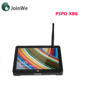 Pipo X8s Win10 Intel Z3735f Mini PC Tablet pictures & photos