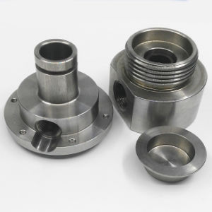 China Factory CNC Non-Standard Machining Parts for Auto Spare Parts pictures & photos