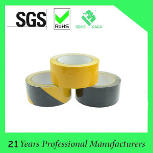 PVC Adhesive Custom Warning Tape Marking Tape pictures & photos