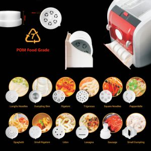 Household Automatic Pasta Maker ND-180A pictures & photos