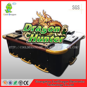 Ballsman Bird Shooting Game Machine Arcade Catch Fish Game with Table Board pictures & photos