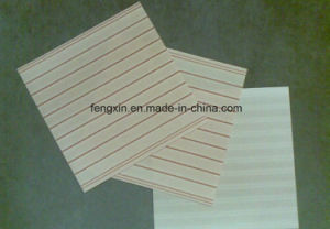 Fiberglass Tissue Compound AGM AGM Battery Separator pictures & photos