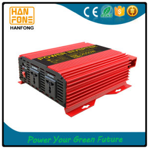 12V 220V 2000W Solar Power Inverter From Guangzhou Manufacturer (TP2000) pictures & photos