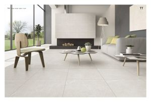 New Italian Design Blue Stone Porcelain Full Body Tiles for Floor and Wall (TT01) pictures & photos