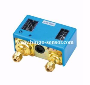 Pressure Switch for Differential Pressure/ Pressure Switch pictures & photos