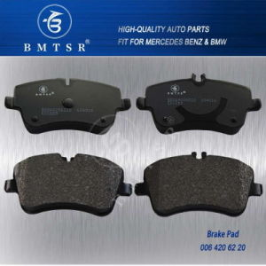 New Mercedes R171 W203 W209 Bosch Quietcast Front Brake Pad Set 0064206220 pictures & photos