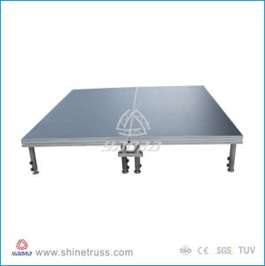Cheaper Adjustable Stage Portable Stages pictures & photos
