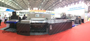 Automatic Paper Unloading Machine pictures & photos