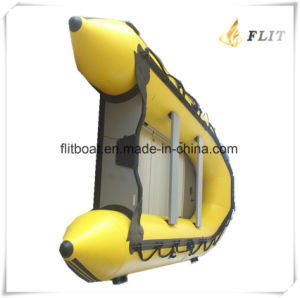 380cm Inflatable Rowing Boat pictures & photos