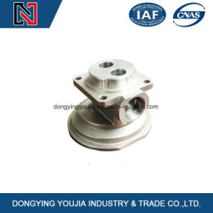 Good Quality Precision Casting Parts pictures & photos