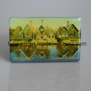 Custom H-Quality Printed PVC Fridge Magnet for Promotion Gift pictures & photos