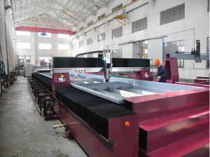 Gantry Water Jet Cutting Table (L0808/L2015/L3020/L4020/L20120/L40120)
