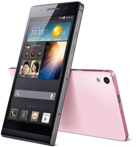 Original Huawei P6 Android GSM Smartphone pictures & photos