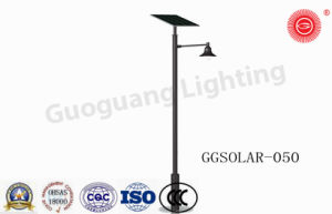 Ggsolar-050 Chinese Style Solar Energy Street Light pictures & photos